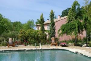 Comment venir aux Gites du Mas de la Chouette à Saint Rémy de Provence