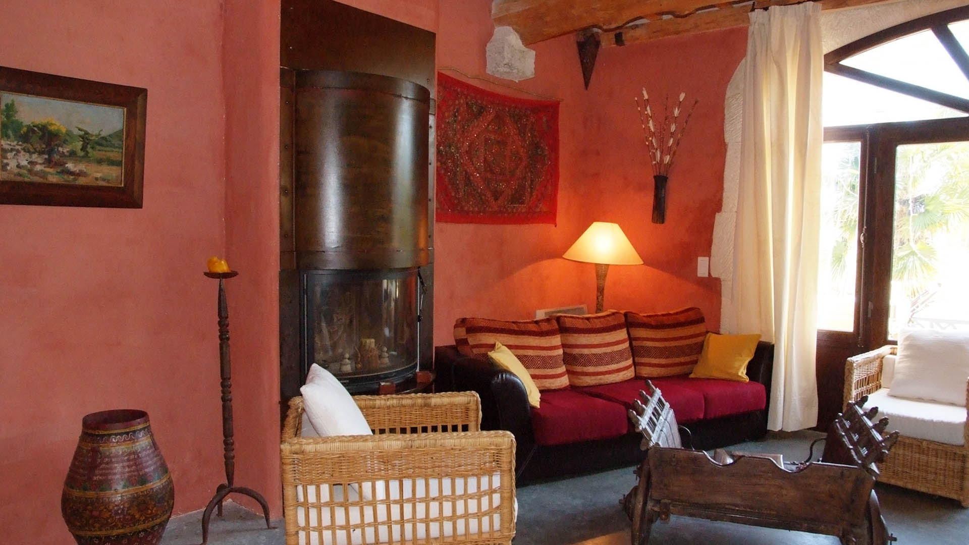 deco mas provencal trendy decoration interieur mas provencal awesome decoration interieur mas. Black Bedroom Furniture Sets. Home Design Ideas