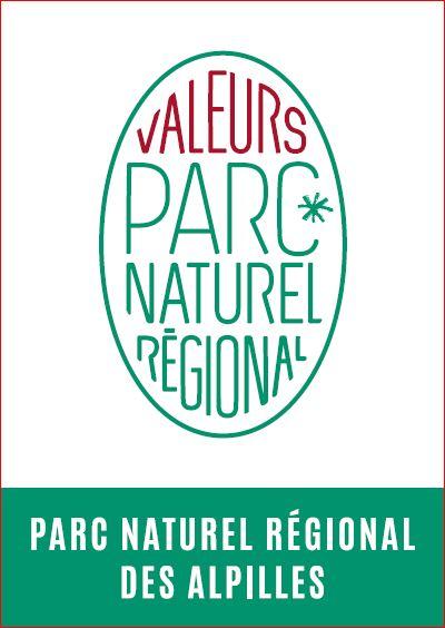 Logo Parc Naturel des Alpilles