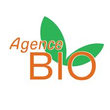 Logo Annuaire de l'Agence Bio